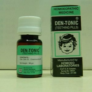 DENTONIC [ BIOS LAB. ]