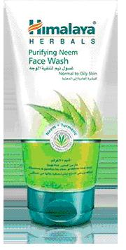 Purifying Neem Face Wash [ Himalaya Herbals ]