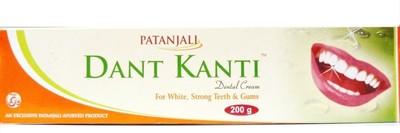 Patanjali Dant Kanti Natural Toothpaste [ PATANJALI ]