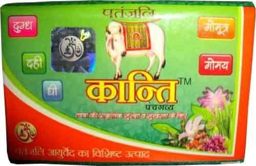 Patanjali Kanti Panchgavya Body Cleanser [ PATANJALI ]