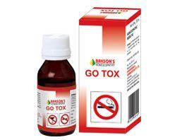 GO TOX DROPS [ BAKSON ]