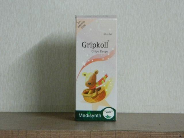 GRIPKOLL DROPS [ MEDISYNTH ]