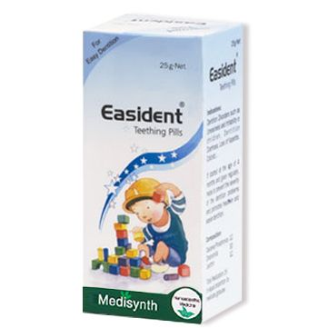 EASIDENT PILLS [ MEDISYNTH ]