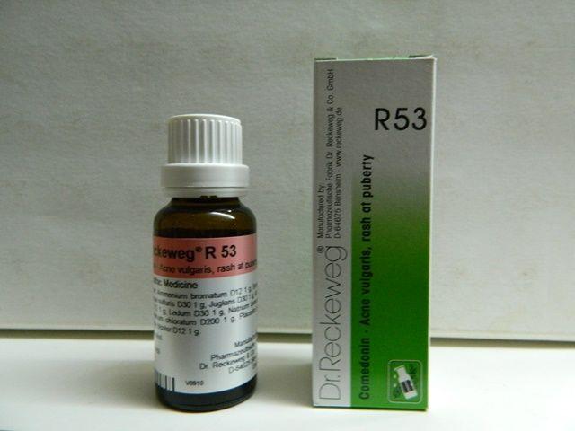R53 DROPS [ DR.RECKEWEG ]