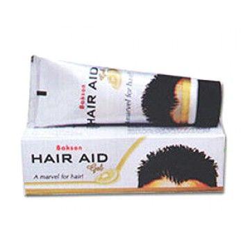 HAIR AID GEL [ BAKSON ]