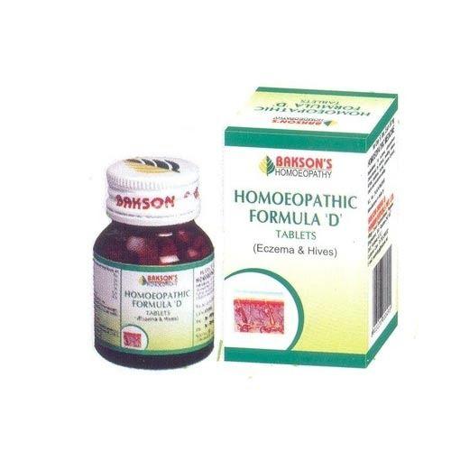 FORMULA D TABLET [ BAKSON ]