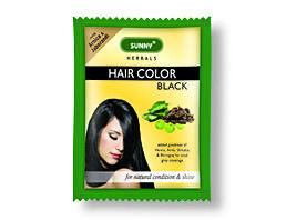SUNNY HAIR COLOR - BLACK [ BAKSON ]