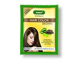 SUNNY HAIR COLOR - BROWN [ BAKSON ]