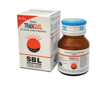 TRANQUIL TABLET [ SBL ]