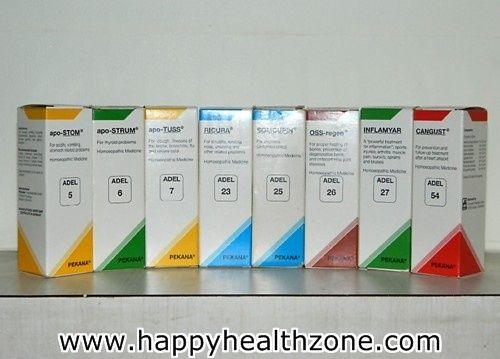 ADEL 3 APO-HEPAT DROPS