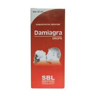 DAMIAGRA DROPS [ SBL ]
