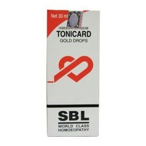 TONICARD DROPS [ SBL ]