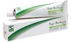 TOPI BERBERIS CREAM [ WSI ]