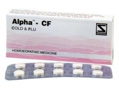 ALPHA - CF TABLET [ WSI ]