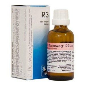 R 3 DROPS [ DR. RECKEWEG ]