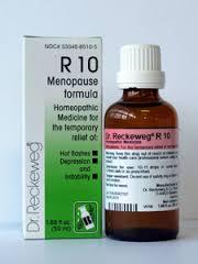 R 10 DROPS [ DR. RECKEWEG ]