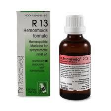 R 13 DROPS [ DR. RECKEWEG ]