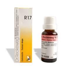 R 17 DROPS [ DR. RECKEWEG ]