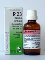 R 23 DROPS [ DR. RECKEWEG ]