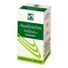 AZADIRACHTA INDICA 1X TABLET [ WSI ]