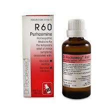 R 60 DROPS [ DR.RECKEWEG ]
