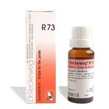 R 73 DROPS [ DR.RECKEWEG ]