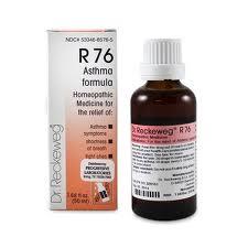 R 76 DROPS [ DR.RECKEWEG ]