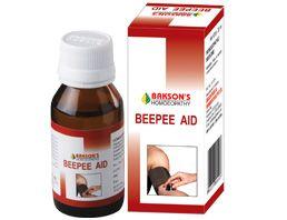 BEEPEE AID DROPS [ BAKSON ]