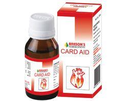 CARD AID DROPS [ BAKSON ]
