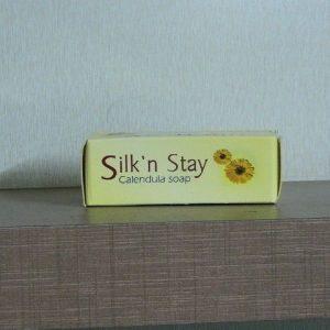 SILK? n STAY Calendula Soap [ SBL ]