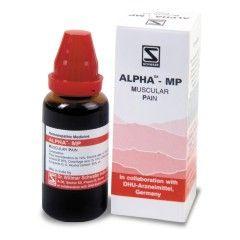 ALPHA - MP [ WSI ]
