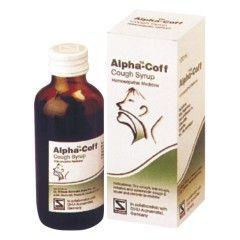 ALPHA - COFF [ WSI ]