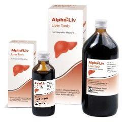 ALPHA - LIV [ WSI ]