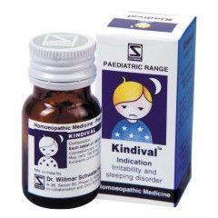 KINDIVAL [ WSI ]