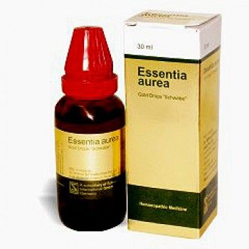 ESSENTIA AUREA GOLD DROPS [ WSI ]