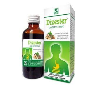 dizester