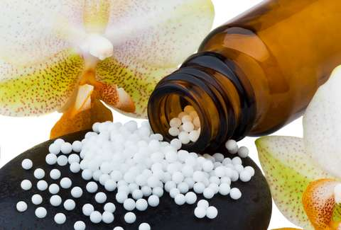 Homeopathic-medicine-pellets