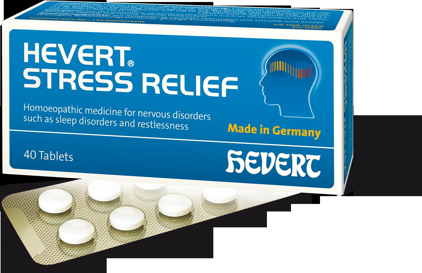 Hevert-Stress-Relief